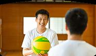 健康スポーツ系